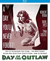 Day of the Outlaw [Blu-ray]