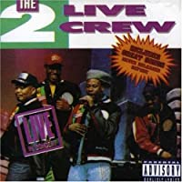 Live in Action by 2 Live Crew (1992-05-13)