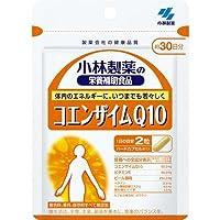 小林製薬 小林製薬の栄養補助食品コエンザイムQ10 60粒×2 2607 P12Se