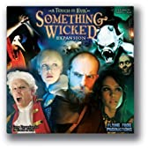 A Touch of Evil: Something Wicked Expansion Board Game [並行輸入品]