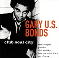 Club Soul City