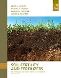 Soil Fertility and Fertilizers (8th Edition)