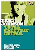 Hot Licks: Eric Johnson - Total Electric / ホット・リックス: エリック・ジョンソン - トータル・エレクトリック DVD(リージョン0)