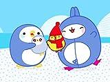 金魚/ペンギン / ホッケーの試合/赤ちゃんアザラシ