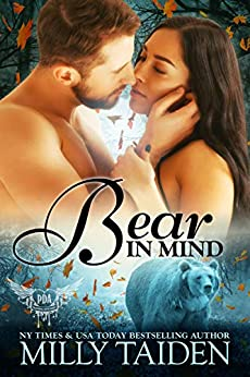 Bear in Mind (Paranormal Dating Agency Book 23) by [Taiden, Milly]