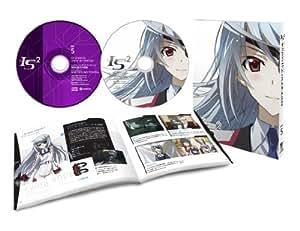 IS <インフィニット・ストラトス> 2 Vol.5 [Blu-ray]