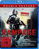 Rampage Double Feature [Blu-ray] [Import anglais]