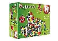 Hubelino 記念品ボックス 525ピースデラックスセット オリジナル商品 ドイツ製。 - 認定済みで受賞歴のある大理石ラン - Duploと