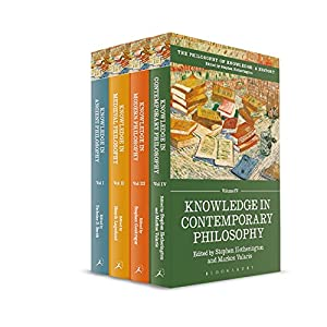 The Philosophy of Knowledge: A History
