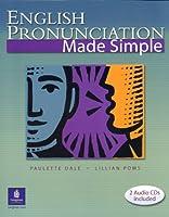 ENGLISH PRONUNCIATION MADE SIMPLE (2E) : CD(4)