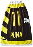 (プーマ)PUMAトレーニングウェアラップタオル80A869256[ジュニア]86925601ブラックフリーサイズ