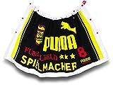 プーマ PUMA ラップタオル 60 A No,053042 (01-ブラック)