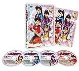 ひみつ×戦士 ファントミラージュ! DVD BOX vol.3[DVD]