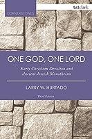 One God, One Lord (Cornerstones)