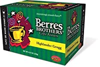 Berres Brothers Highlander Grogg Coffee Single Serve Cups