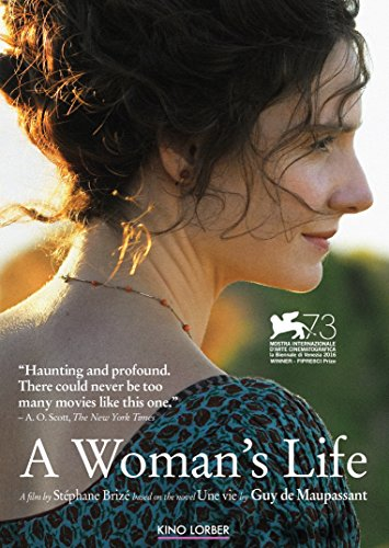 Woman's Life [DVD] [Import]