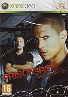 Prison Break: The Conspiracy (輸入版)