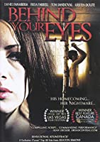 Behind Your Eyes [DVD] [Import]