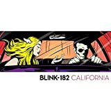 BLINK-182 - BLINK-182 - CALIFORNIA (1 CD)