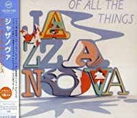 Of All the Things by Jazzanova (2008-10-21)