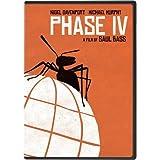 Phase IV [DVD] [Import]