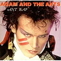 Ant Rap - Advent Sleeve