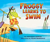 Froggy Learns to Swim (Repertoire International de La Presse Musicale,)