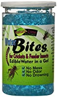 Nature Zone Cricket Water Bites with Calcium for Feeder Insects No Odor 11.6oz