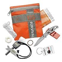 GERBER(ガーバー) ベア・グリルス Survival Series Basic kit