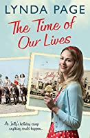 The Time Of Our Lives: At Jolly's Holiday Camp, anything could happen... (Jolly series, Book 1) (Jollys 1)