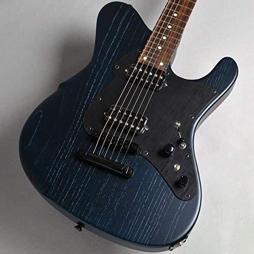 dragonfly d-fly BD666 HH/Matt Dark Blue Metallic エレキギター ドラゴンフライ