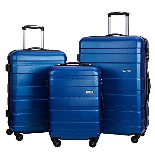 0a683d18e1 父の日、感謝を伝える♡【タノビ】 TANOBI スーツケース キャリーバッグ キャリーケース 超軽量 機内持込可 ファスナータイプ 【一年安心保証】 3 サイズ6色