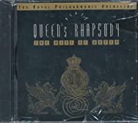 Queens Rhapsody - Hits of Queen