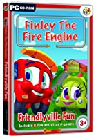 Finley the Fire Engine (PC CD) (輸入版)