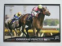 2012オーナーズホース02◆レア◆カワカミプリンセスOH02-H107≪OWNERS HORSE02≫