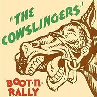Boot 'n' Rally