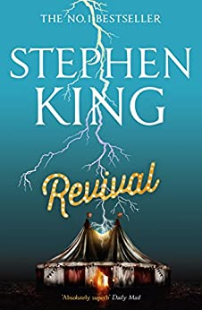 Revival by [King, Stephen]