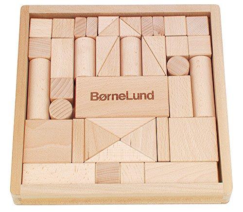 ボーネルンドオリジナル (BorneLund Original) 積み木 S BZID003