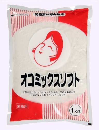 オタフク オコミックスソフト 1kg