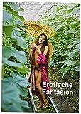 Erotische Fantasien (Wandkalender 2020 DIN A3 hoch): Erotik vom Feinsten (Monatskalender, 14 Seiten )