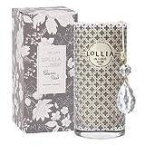 ロリア(LoLLIA) プティパフュームドルミナリー290g InLove(チャーム付キャンドル アップルブロッサム、ジャスミン、ローズのフルーティで爽やかな香り)