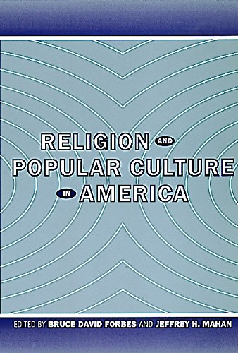 religion and popular culture There was a time when the realms of popular culture and religion did not meet — at least in an academic or analytic sense the space betwixt, between, around, and.