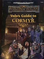 Volo's Guide to Cormyr (Forgotten Realms)