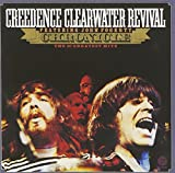 CREEDENCE CLEARWATER REVIVAL:CHRONICLE THE 20 GREATESTHITS 画像