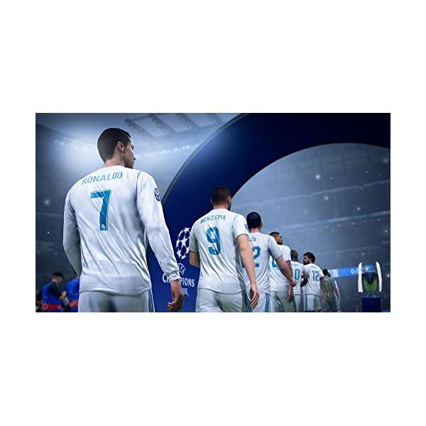 FIFA 19 Champions Editi...の紹介画像4