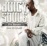 【DJ COUZ】DJカズ Juicy Soul Vol. 6 - 2Pac Samples -