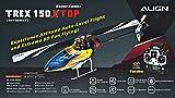 ALIGN(アライン) RH15E05XT T-REX 150X TOP スーパーコンボ
