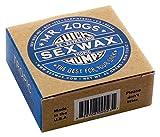 SEXWAX ワックス QUICK HUMPS 6X ブルー