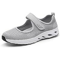 [RKHK] 安全靴レディース ナースシューズ婦人靴ママシューズお年寄りシューズ 上履き 上靴 大人 介護靴 介護 シューズ 中高齢者靴 普段履きレディーススニーカー