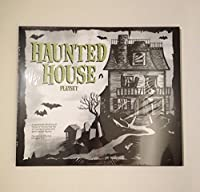 2015 SDCC EXCLUSIVE SUPER 7 HAUNTED HOUSE PLAYSET